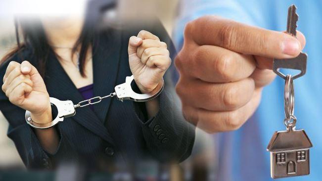 Мошенники и незаконное получение квартиры