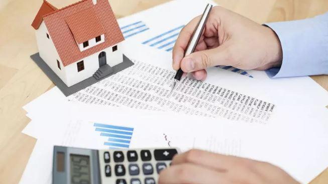 Расчёт налогового вычета при покупке квартиры в ипотеку