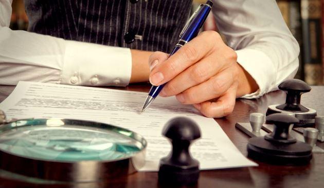 Нотариально заверенная копия документа для налогового вычета при покупке квартиры в ипотеку