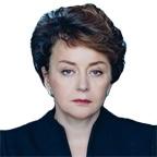 Елена Терсинцева