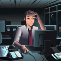 Можно ли получить от работника согласие на всю ночную работу заранее?