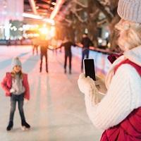 Праздничные мероприятия на открытом воздухе рекомендовано проводить в количестве участников не более 50 человек