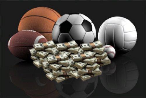 деньги спорт ставки
